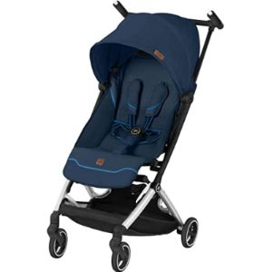 Gb Compact Stroller Pockit