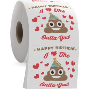 The Picture Tissue Paper