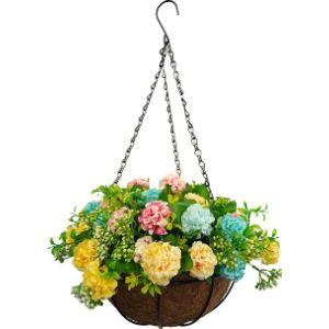 Mynse Hanging Basket Flower Ball
