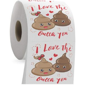 The Number 1 Tissue Paper