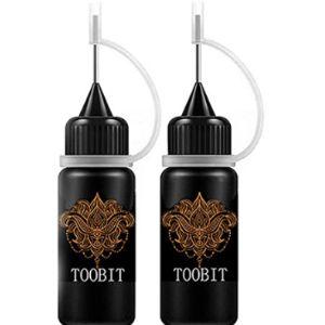 Toobit Henna Temporary Tattoo Kit