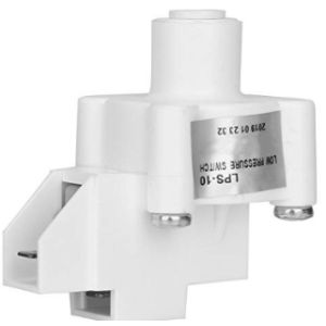 Vikye Water Pump Low Pressure Switch