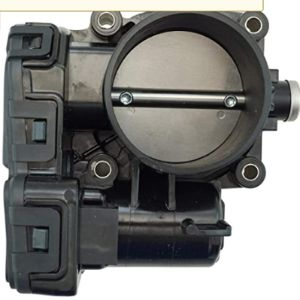 1A Auto Replacement Cost Throttle Body Assembly