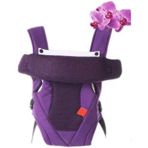 Bingws Baby Front Facing Wrap Carrier