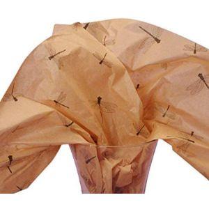 Shanna-Bananapeels Dragonfly Tissue Paper