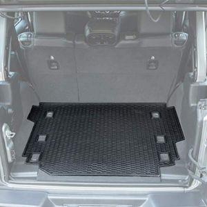 Cargo Liner Jeep Wrangler Unlimited
