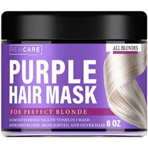 Hair Hair Mask Colored