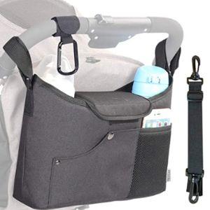 Aj Keegan Universal Baby Stroller