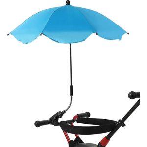 Libobo_Home Shark Baby Stroller