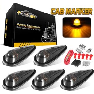 Partsam Cab Light
