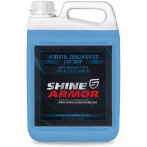 Shine Armor High Quality Car Wash Soap
