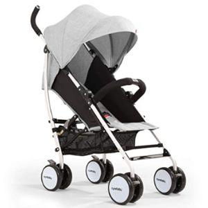 Cynebaby 4 Year Old Lightweight Stroller