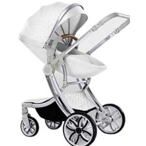 Aili-Strollers Dual Baby Stroller