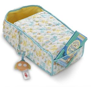 Melissa Doug Childrens Doll Carrier