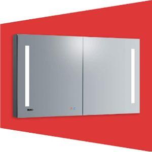 Decadom Bath Cabinet Mirror