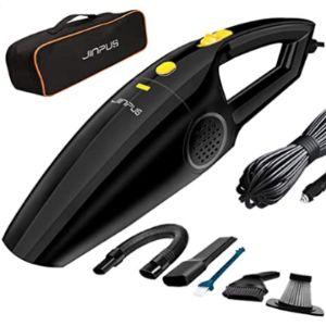 Jinpus Vacuum Cleaner