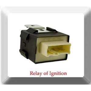 Isumo Civic Ignition Relay