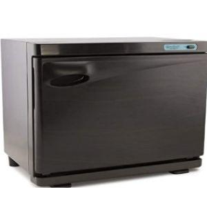 Dermalogic Towel Heater Cabinet
