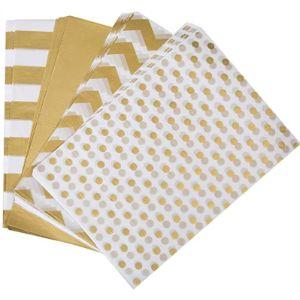 Naler Metallic Bulk Tissue Paper