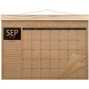 Norjews Excel Calendar 2019