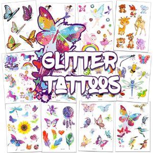 Ticiaga Unicorn Tattoo Design