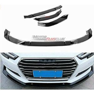 Motorfansclub Audi A4 Front Bumper Lip