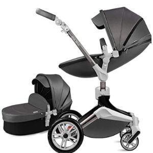 Hot Mom Newborn Baby Carriage