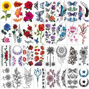 Zomme Tattoo Design Music