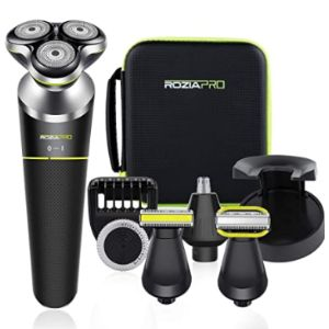Roziapro Noise Electric Razor