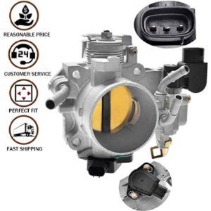 Muscolotech Honda Performance Throttle Body