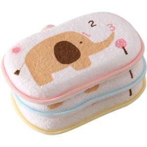 Lurrose Infant Bath Sponge
