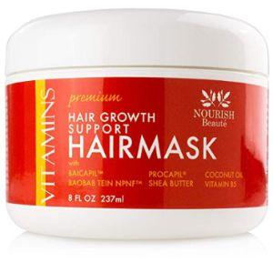 Nourish Beaute Hair Loss Hair Mask