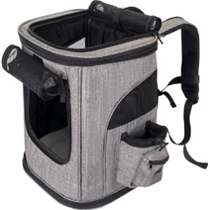 Slowton Backpack Pet Carrier Airline Approved