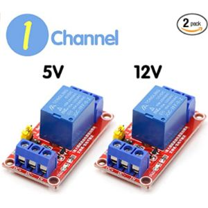 Riorand Relay Touch Switch