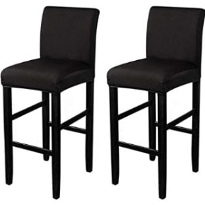 Voicefly Bar Stool Chair Cover