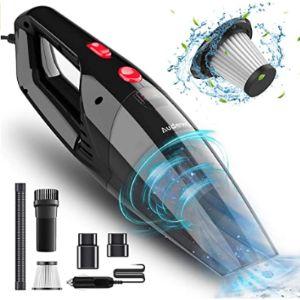 Audew Nozzle Car Vacuum