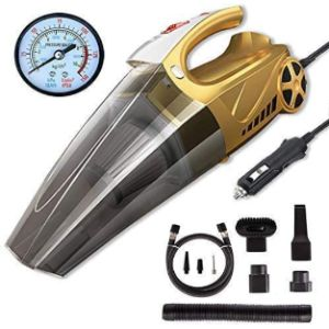 Pro Auto Another Product From Pro Family Portable Auto Vacuum Cleaners