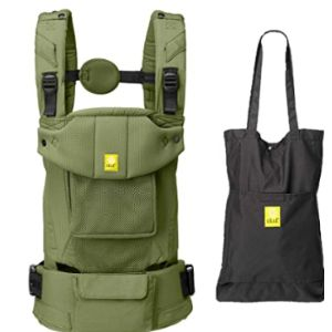 Visit The Líllebaby Store Picture Baby Carrier