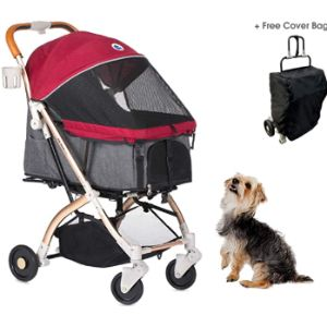 Hpz-Pr America Dog Baby Carriage