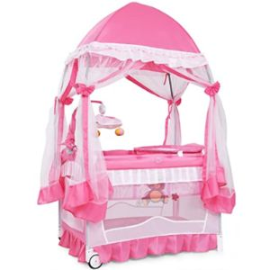 Baby Joy Mobile Baby Change Table