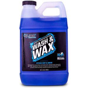 Slick Products Jet Wash Car Shampoo