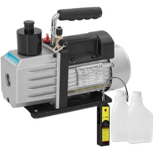 Arksen Portable Oil Vacuum Pump