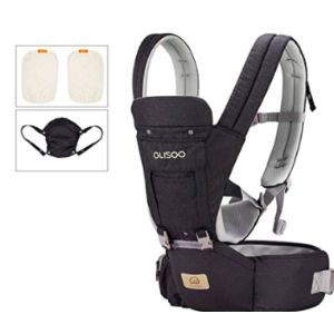 Glisoo Newborn Safety Baby Carrier