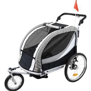 Clevr Road Bike Child Carrier