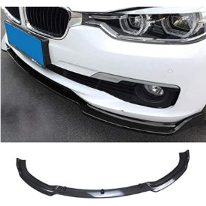 Youngercar Bmw 335I Front Bumper Lip