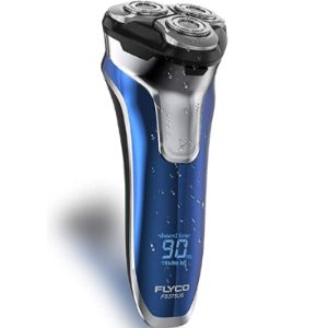 Flyco Gift Set Electric Razor