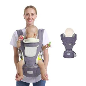 Honch Front Facing Toddler Carrier