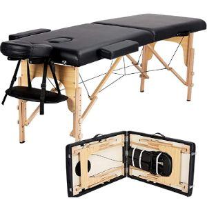 Yaheetech Portable Massage Stool