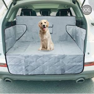 Quilted Cargo Liner