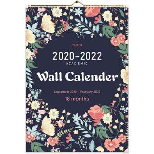 Yufer Excel Calendar 2019